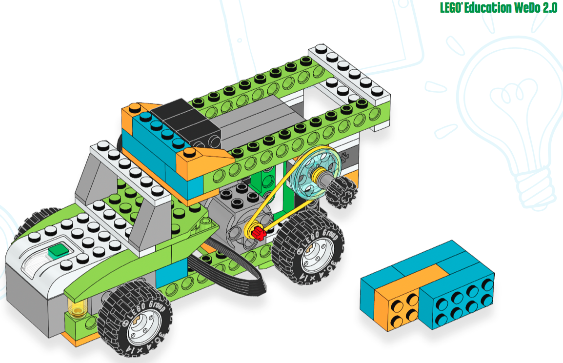 lego wedo instructions pdf
