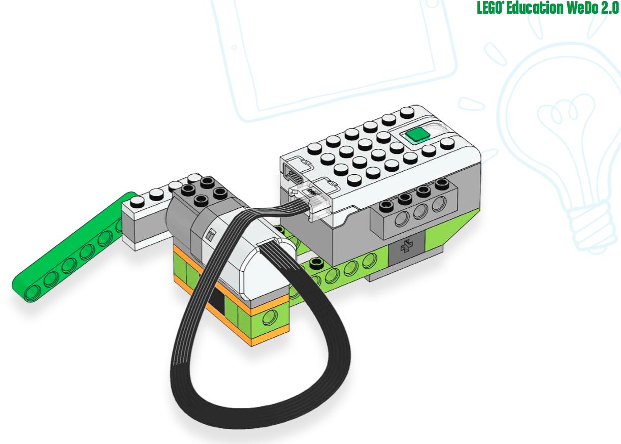 lego wedo instructions pdf